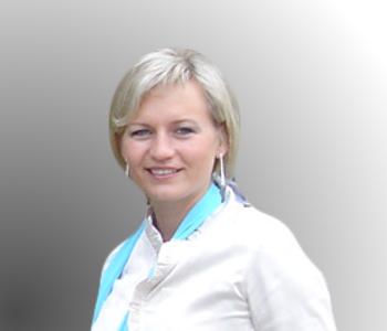 Małgorzata Kasperczak
